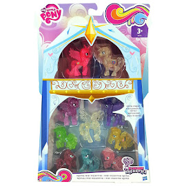 My Little Pony Crystal Mini Collection Princess Luna Blind Bag Pony