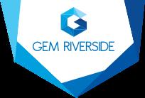 logo Gem Riverside