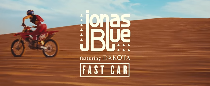 Fast Car Song: Jonas Blue And Dakota's Fast Car Is The Most Misguided