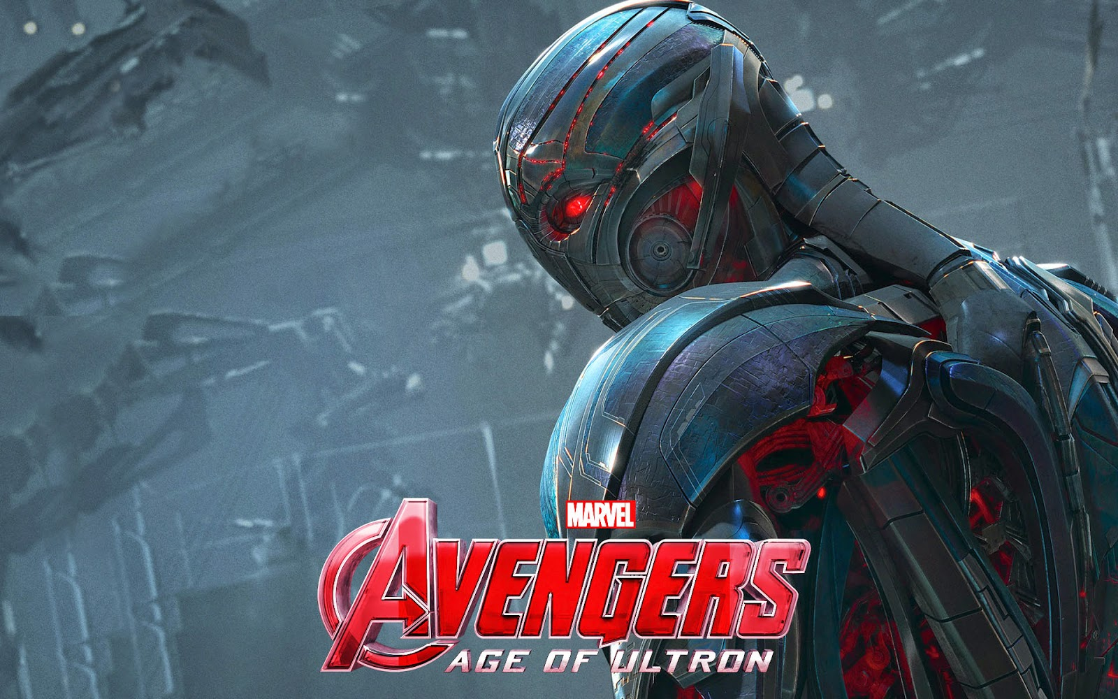 Avenger Age Of Ultron Sketch: Avengers Age Of Ultron 2015 Wallpaper