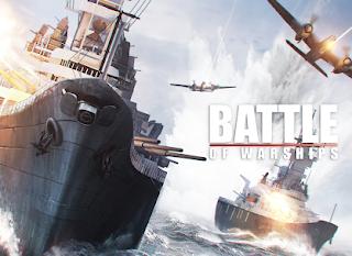 Battle of Warships Android Yang Bikin Ketagihan