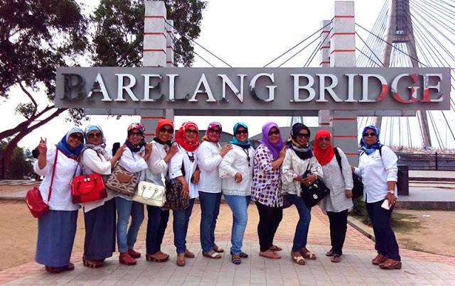 Paket tour Batam - Singapore - Bintan 4D3N