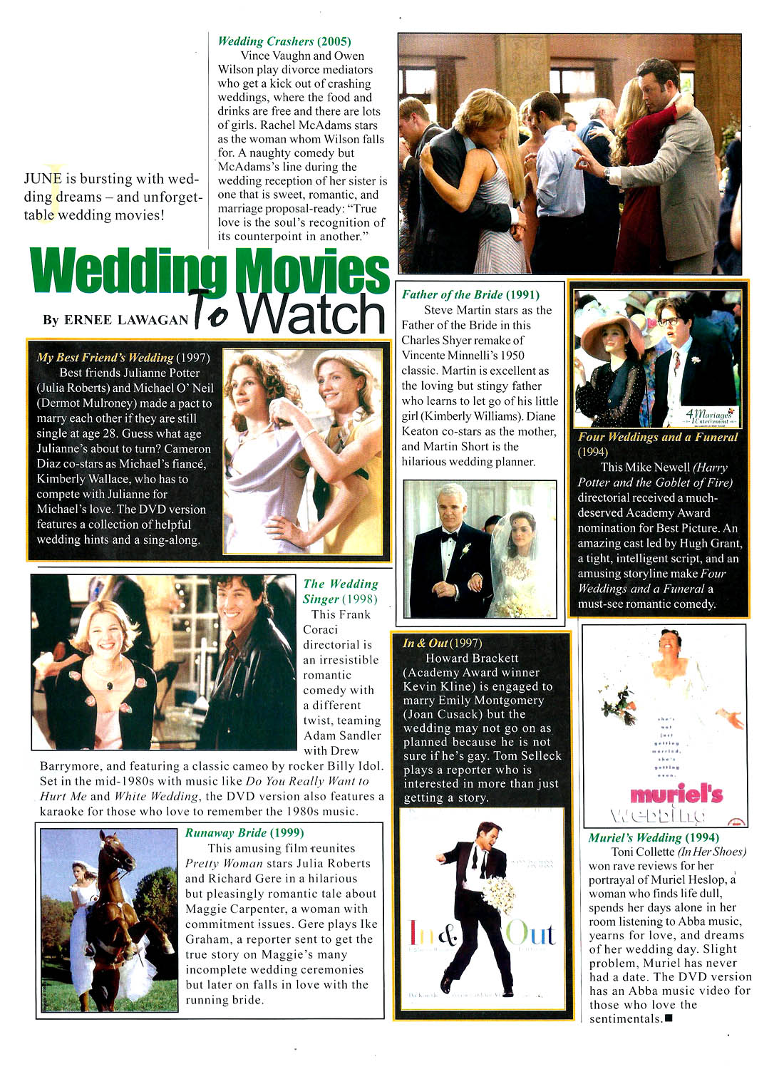 Alam Mo Ba To Do You Know This Wedding Movies To Watch