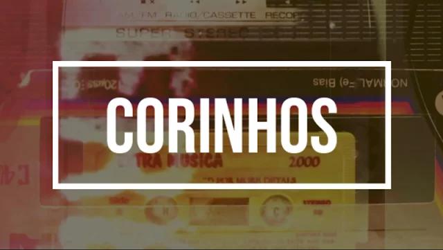 KIT DE ENSAIO CORINHOS Novo TEMPO