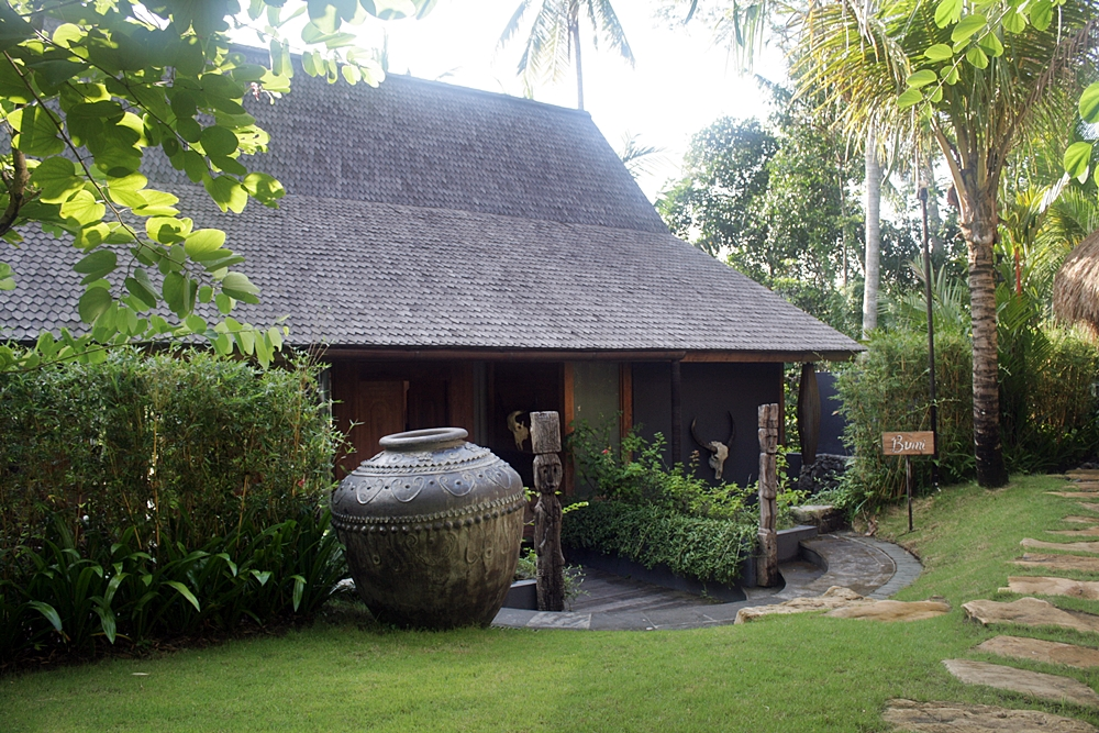 BLUE KARMA RESORT UBUD REVIEWS
