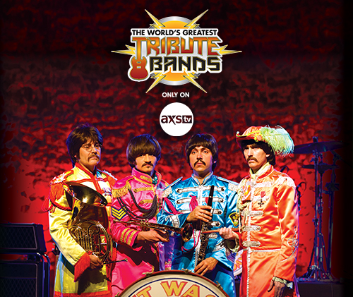 The Fab Four ビートルズのアルバム『Sgt. Pepper's Lonely Hearts Club Band』全曲演奏