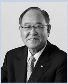 Fujio Mitarai (CEO Canon)