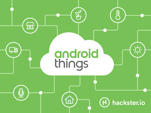 Android Things Hackster Community