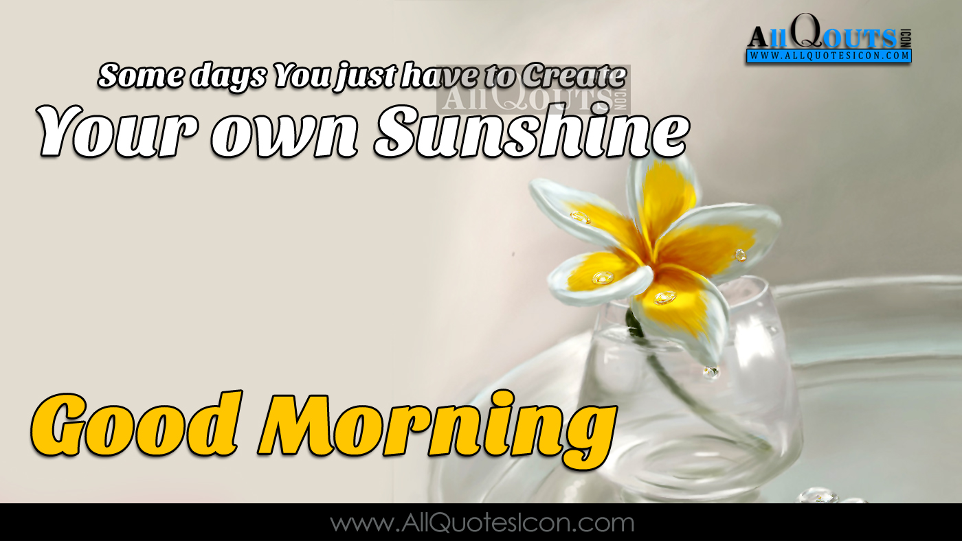 happy morning quotes in english hd wallpapers good morning