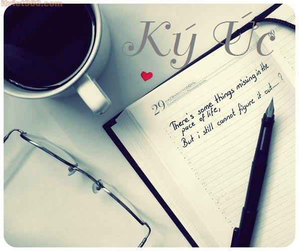 Những câu nói hay về tình yêu, ký ức