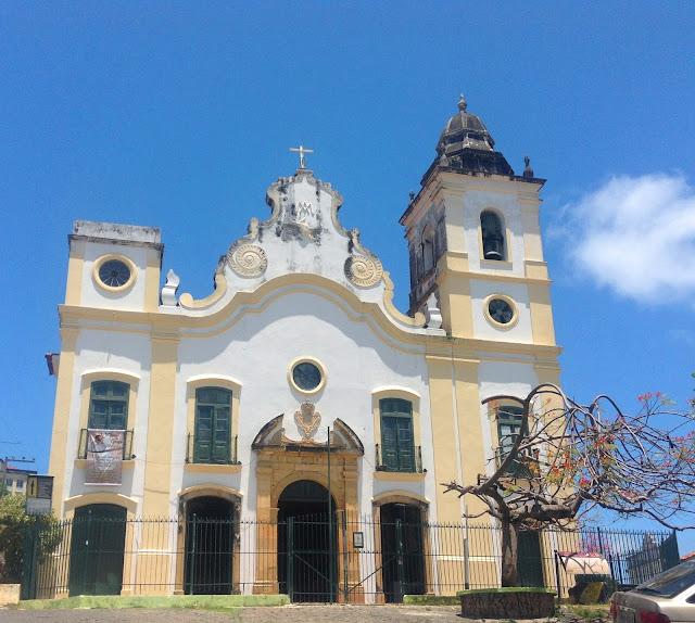 Igreja de Nossa Senhora do Amparo