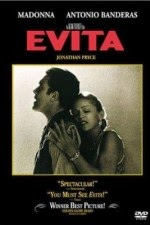 Watch Evita (1996) Megavideo Movie Online
