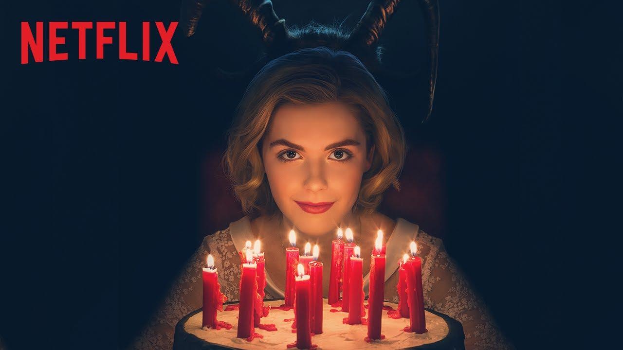 Série do momento: O Mundo Sombrio de Sabrina
