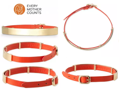Every Mother Counts Enlighten Bracelet