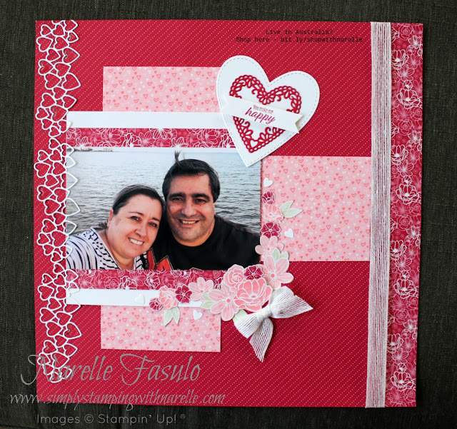 Create gorgeous heartfelt layouts using the All My Love Product Suite. See it here - http://bit.ly/AllMyLoveSuite