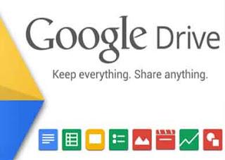 Bagaimana Cara Mendapatkan Akun Google Drive Unlimited Storage