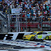 "Ryan Blaney takes advantage of ""situation"", scores inaugural Roval win"