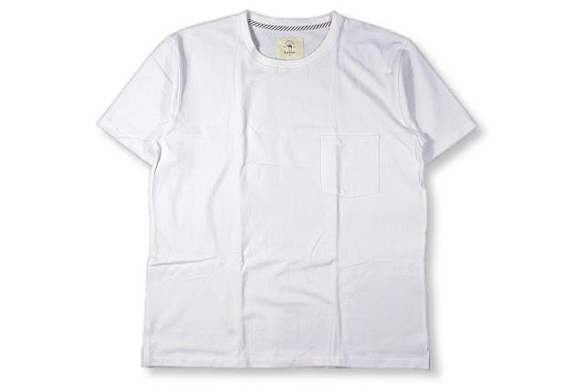 bukht [ ポケットTシャツ ]