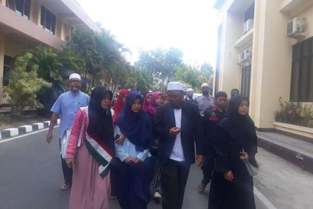 Polisi Diminta Adil dalam Kasus Dewi di Lombok
