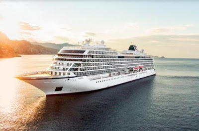 Pier Mauá recebe mais de 36 mil turistas nos próximos dez dias