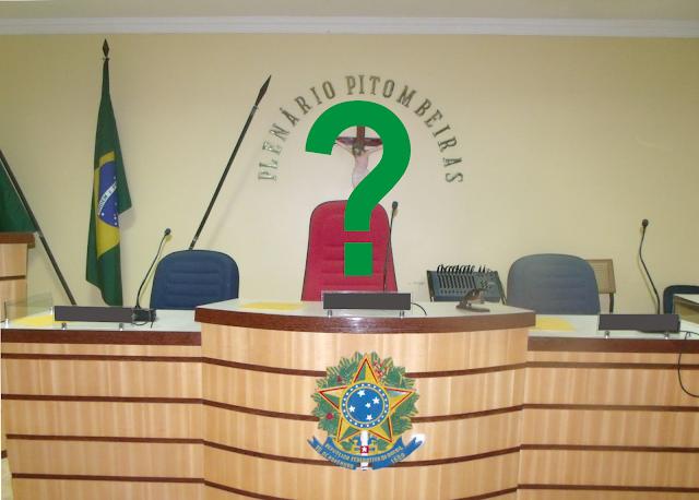 Castelo Basto é o terceiro presidente da câmara municipal de Senador Sá deste pleito.