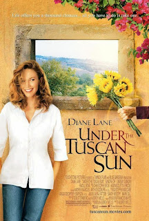 Bajo el sol de la Toscana<br><span class='font12 dBlock'><i>(Under the Tuscan Sun)</i></span>
