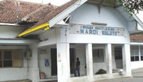Rumah Sakit Mardi Waluyo