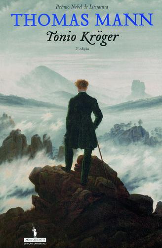 Resultado de imagem para a história de Tonio, no Tonio Kröger, de Thomas Mann.