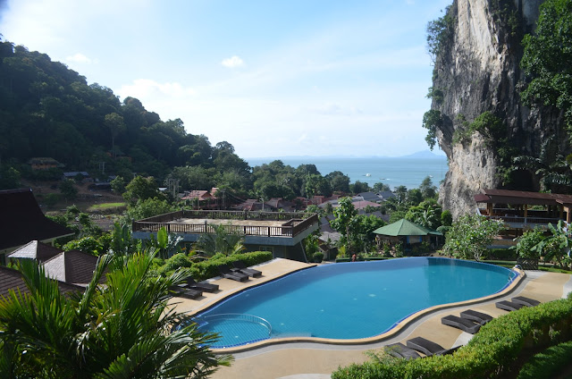 Phutawan Resort, Krabi
