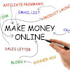 Cara-cara paling mudah menghasilkan uang dari Internet tanpa memiliki blog