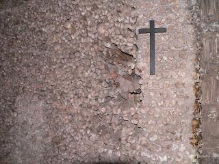 كنيسة العظام فى البرتغال