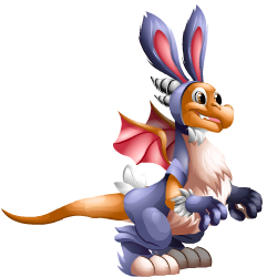 Dragon Lapin