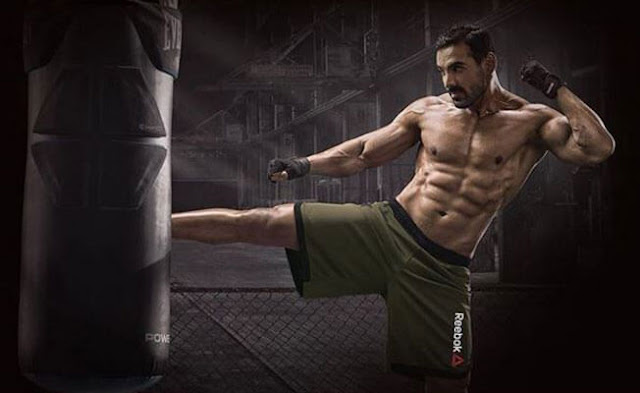 John Abraham Workout routine & Diet Plan | Muscle world
