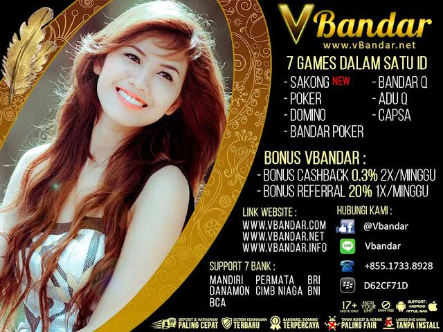 Situs Agen BandarQ Online Terpercaya Indonesia
