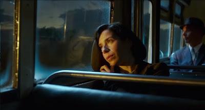 La forma del agua - The shape of water - Guillermo del Toro - Cine fantástico - el fancine - el troblogdita - ÁlvaroGP SEO