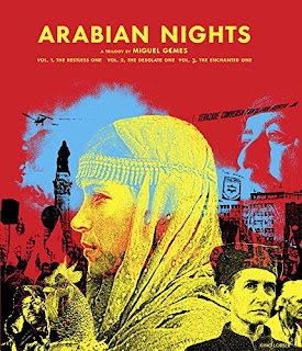 "Blu-Ray Review | ""Arabian Nights"""