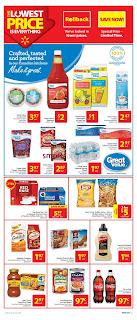 Walmart Weekly Flyer valid May 24 - 30, 2018