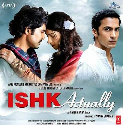 Ishq Actually (2013) Hindi Full Movie Watch Online