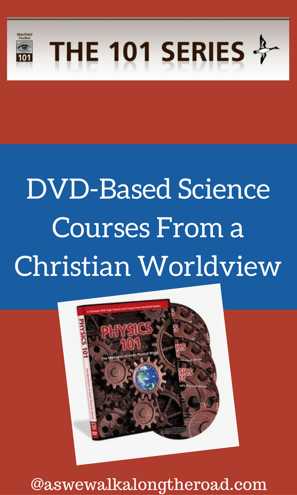 Homeschool science curriculum review