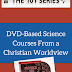 A DVD-Based Science Course With a Christian Worldview (A Homeschool Crew Review)
