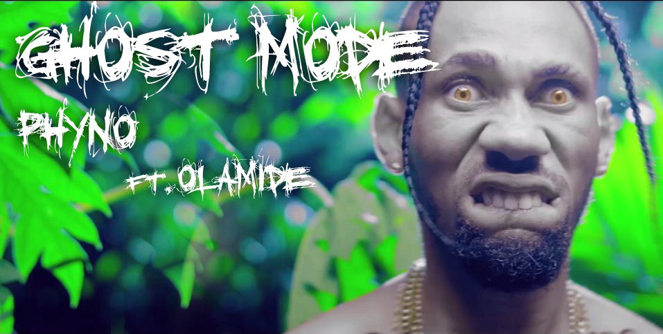 THE CULT OLAMIDE AND PHYNO BELONG TO