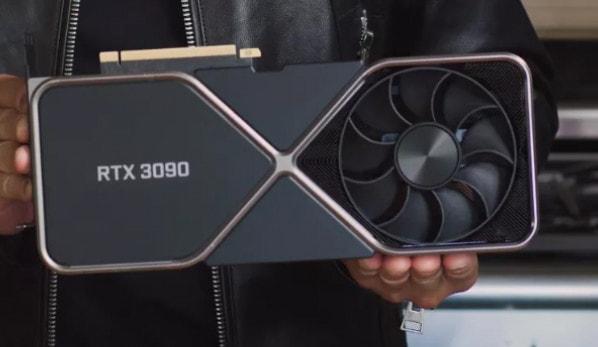 Nvidia،RTX 3090، نفيديا، مؤتمر نفيديا،RTX 3080 - RTX 3070 - RTX 3090