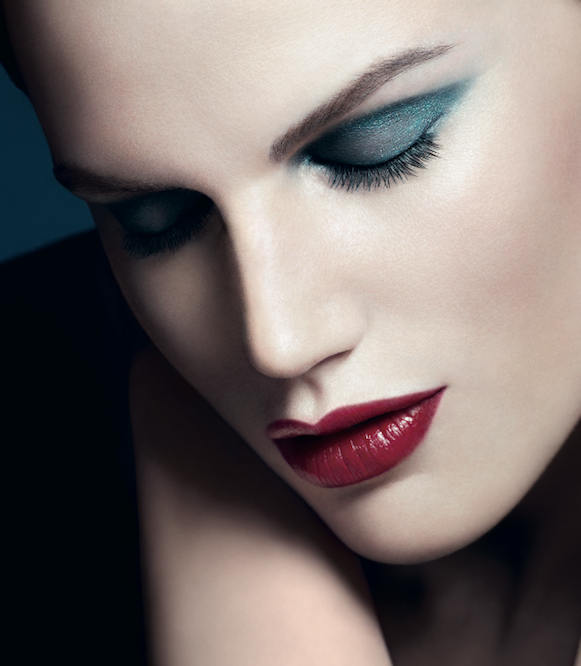 armani fall 2013 collection maquillage automne 2013