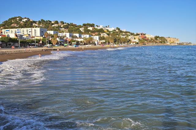 Playa El Dedo