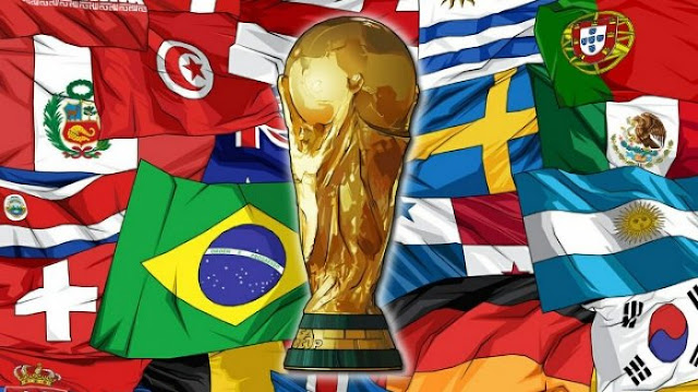 9 Fenomena Binatang Peramal Pertandingan di Piala Dunia