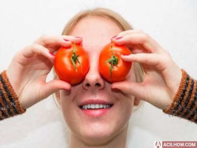 8 Makanan Sehat untuk Mata yang Bermasalah - Acilhow.com
