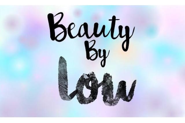 http://www.beautybylou.com/2016/10/3ansdublog-concours.html