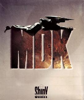 Descargar videojuego MDK