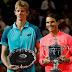 Nadal thắng áp đảo ở chung kết Mỹ Mở rộng
