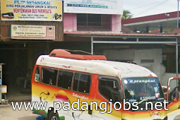 Lowongan Kerja Padang: PT. Multi Karya Setangkai Mei 2018